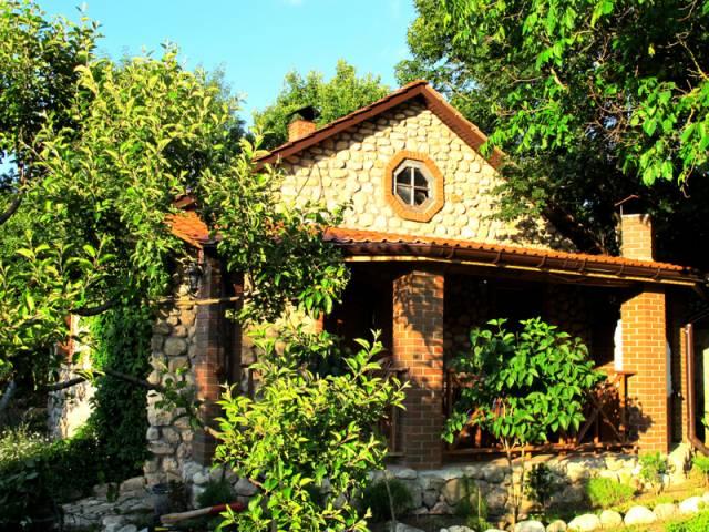 Сдам дом в байдарской долине крым